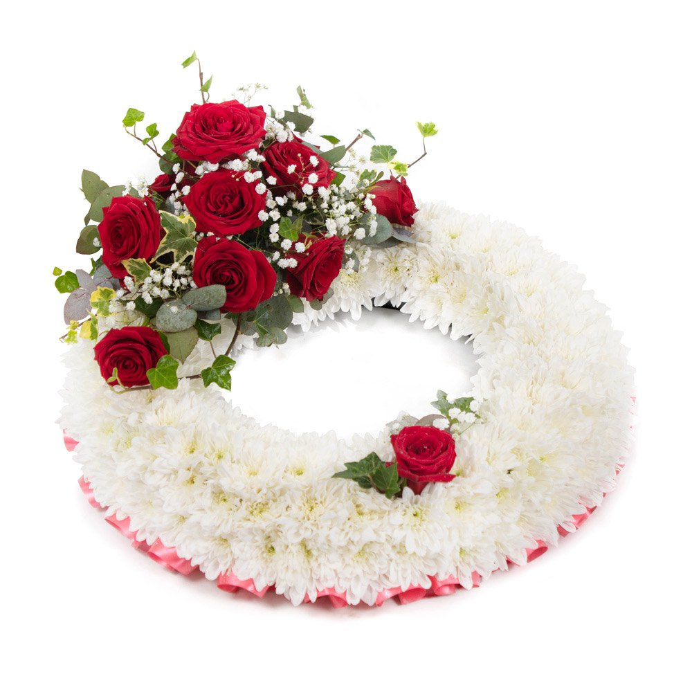 Wreath - Massed